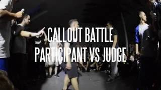 Myax vs. Hollywood • Callout Battle • OH MY STYLE