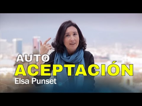 Auto-aceptación - ELSA