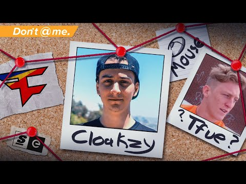 Is cloakzy Still on FaZe Clan?