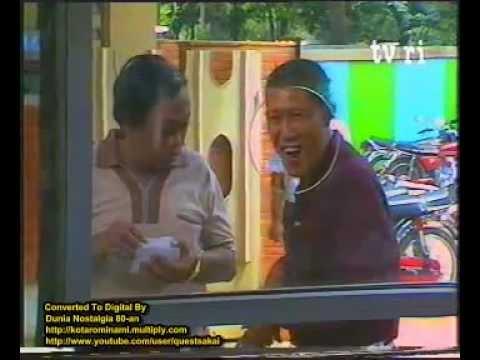 Ateng,Gepeng,Iskak,Darto Helm, Acara Malam Tahun Baru TVRI 1984