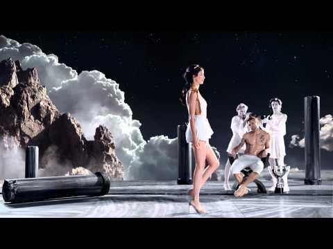 Paco Rabanne Olympéa (Parfum Werbung feat. Luma Grothe)