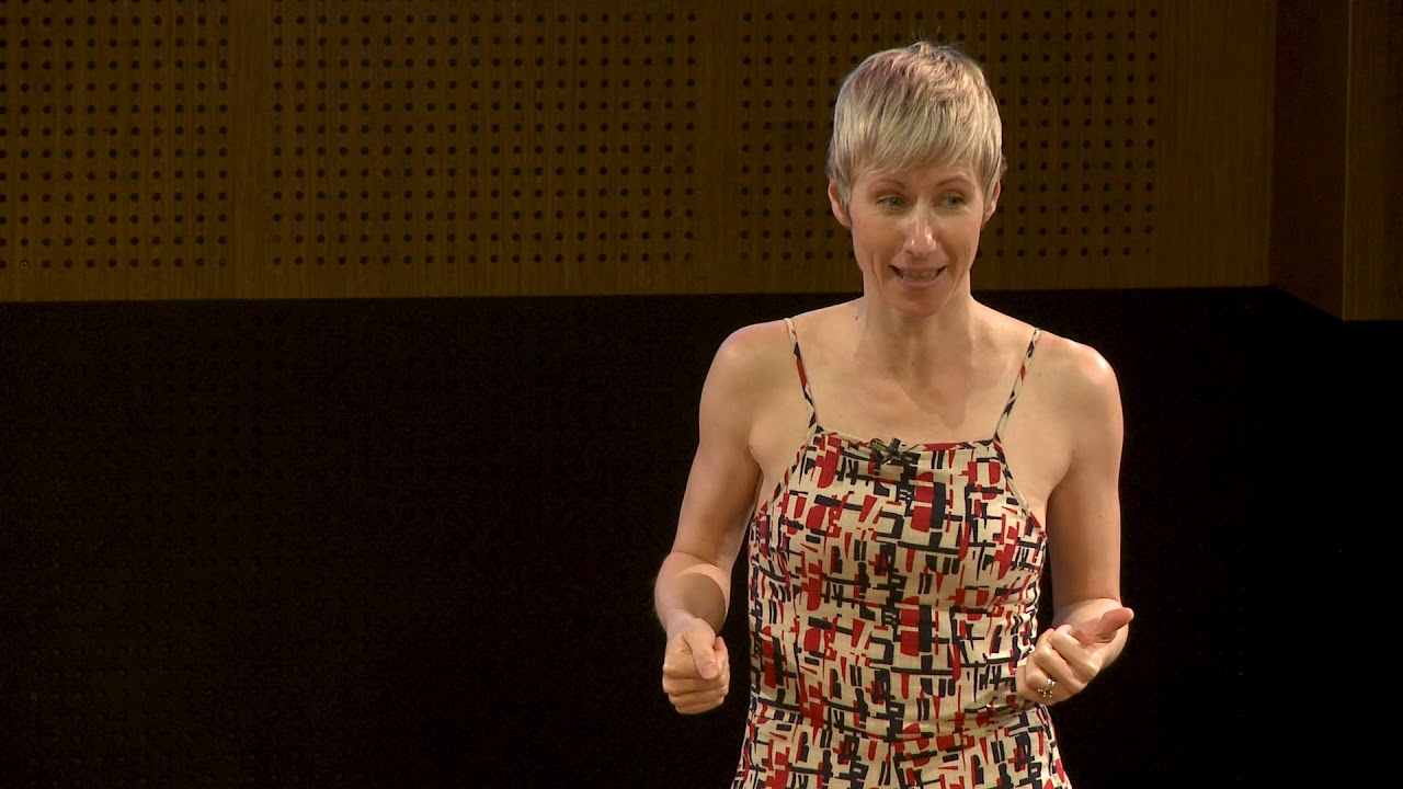 Memory fit - How I learnt to exercise my memory | Anastasia Woolmer | TEDxDocklands