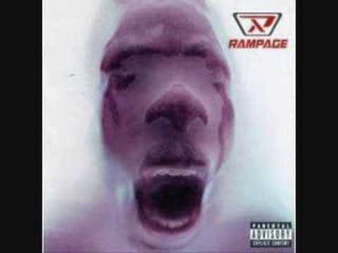 Wild For Da Night - Rampage ft Busta Rhymes