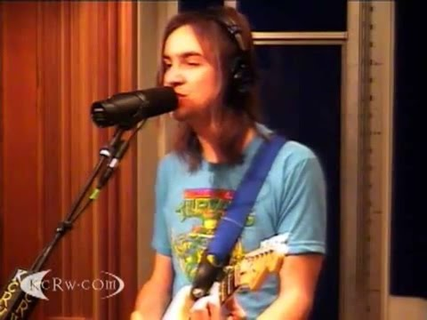 Tame Impala - KCRW Studios 2010 (Full Set - Previously Unrel