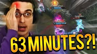 THEY SURRENDERED A 63 MINUTE GAME?!?!?! - Trick2G