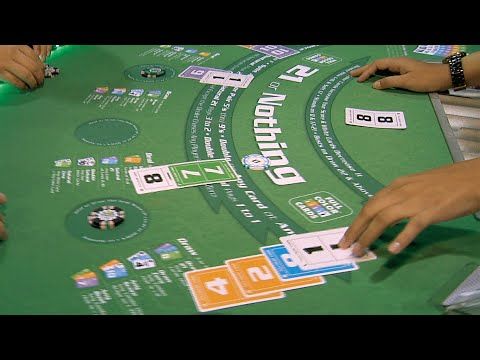 Full Color®Games Casino Games Debut