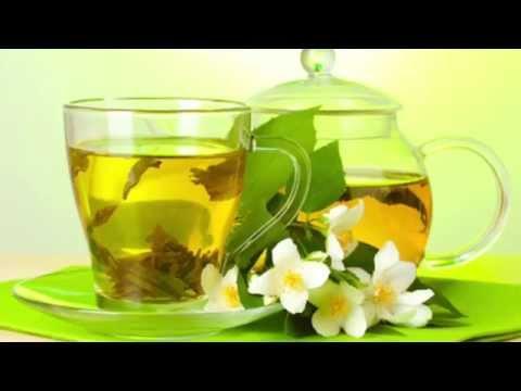 Зеленый чай. Польза, состав, свойства, противопоказания и