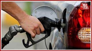 तेल के दाम फिर वहीं पहुंच गए, अब आगे क्या होगा? देखिए ख़बरदार Rohit Sardana के साथ