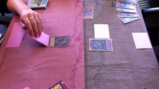 Yu-Gi-Oh! Duels - Ritual Beast Vs. Chaos Shaddolls (Game 1)