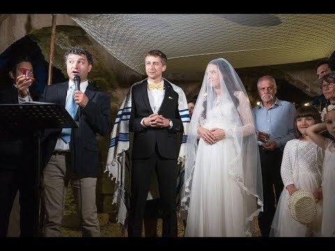 איך בונים טקס חתונה חילוני?