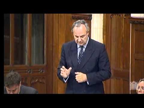 Green Belt (England) - Westminster Hall - 18/10/2011 - James Gray MP