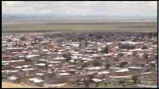 REPORTAJE A LA HEROICA PROVINCIA DE JUNÍN - PERÚ