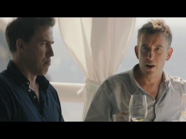 THE TRIP TO ITALY - Officiële NL trailer / Nú te zien op CineMember!