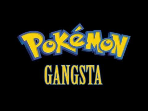 Pokemon Gangsta!