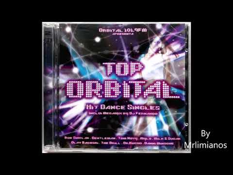 Top Orbital Mixed by DJ Fernando  Intro by Vidisco PT