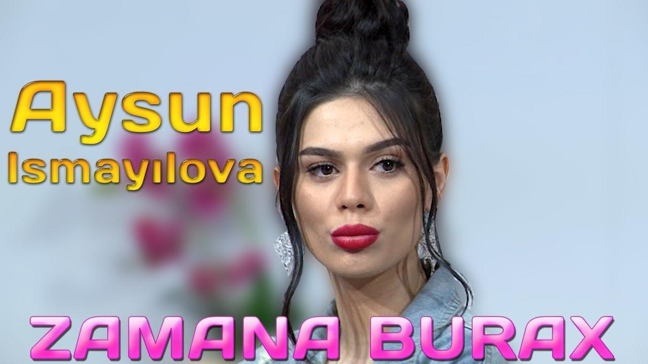 Aysun Ismayilova Sevdim Youtube