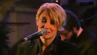 The Hot Sardines : Wake Up In Paris (Acoustic version HD)