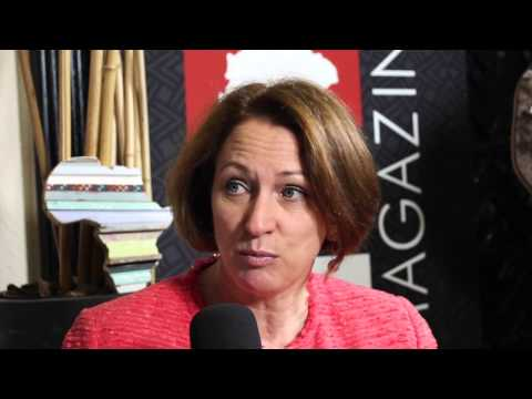 The Insurance Conference 2015: Inga Beale CEO at Lloyd's of London