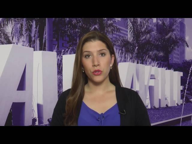 ALPHA CHANNEL NEWS 01/07/2016 ESCALADA