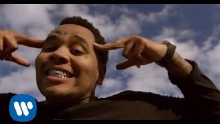 Kevin Gates ft August Alsina - I Don't Get Tired (#IDGT) Official Music Video