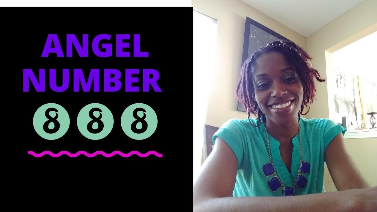 Angel Number 888| Numerology| Manifesting Abundance