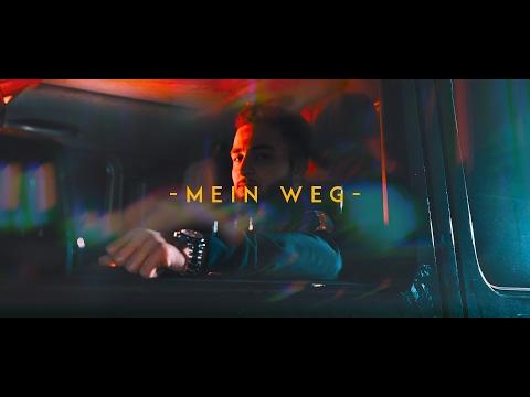 JUBA - MEIN WEG (prod. by MAXE)