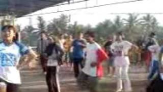 Marching Band UNS Senam Jantung @teleng ria.3GP