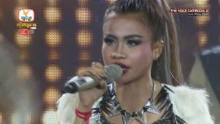 The Voice Cambodia - ??? ???? - ???????????? - Live Show Final 19 June 2016
