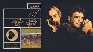 Shajarian & Meshkatian - Tasnif Gofti Ke Mamir (شجریان و مشکاتیان - تصنیف گفتی که مَمیر)