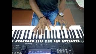 TOYA EZE PIANO TUTORIALS - Tim Godfrey Ft. Israel Houghton