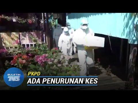 PKPD  PKPDDi Kampung Tringgus, Kuching Ditamatkan Esok