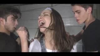 Rebeca Monroy  Siente la música