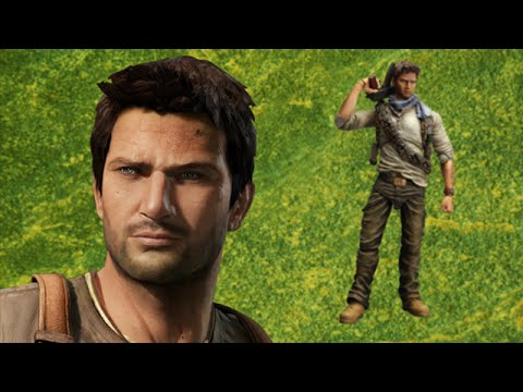 Nathan Drake (Uncharted): The Story You Never Knew