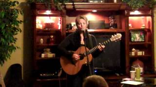 Celeste Krenz House Concert - That's What I Love About You