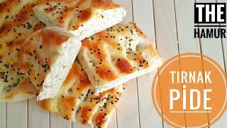 TIRNAK PİDE -Tuğba Turan Yıldız - Yemek Tarifleri