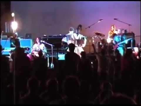 Ziggi Mabeye Diagne from Senegal performing at Kings Park, Perth Australia