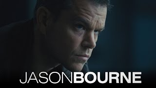 Jason Bourne [Trailer]