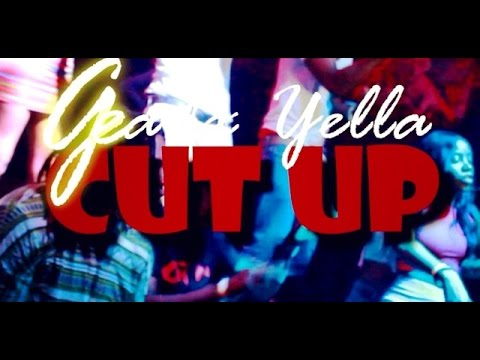 Geaux Yella - Cut Up (Music Video)
