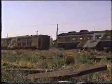 Maestranza San Eugenio 29/09/1996 - Parte 3