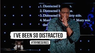 I've Been So Distracted | Try Me | (Part 20) Jerry Flowers