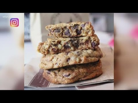Christie James - Check Out The Freebies For National Cookie Day