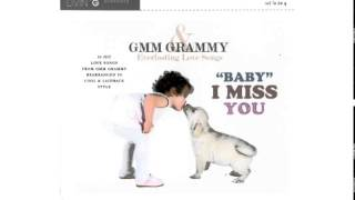 รวมเพลง - GMM GRAMMY & Everlasting Love Songs 8 (BABY I MISS YOU)
