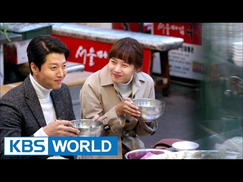 The Gentlemen of Wolgyesu Tailor Shop | 월계수 양복점 신사들 - Ep.19 [ENG/2016.11.05]