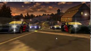 Need for Speed Carbon Own the City PSP - Part 120 - Race #108 - Big East Hwy (R) (Circuit)