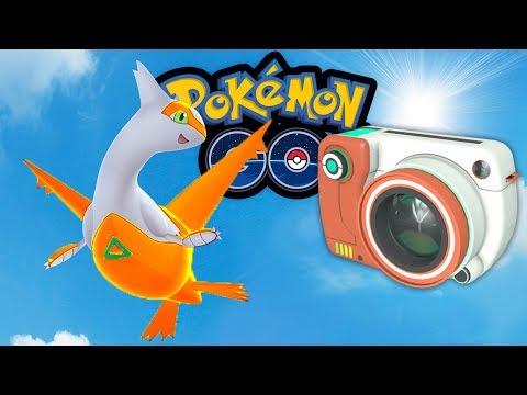 Shiny-Latias kommt, GO Snapshot ab Level 5 verfügbar | Pokémon GO Deutsch #893 thumbnail