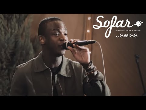JSWISS - Dedicate.Lovesomethin | Sofar NYC