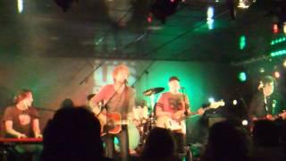 US Rails live@Stones Café,Vignola (Mo) 01.05.2014 (1)