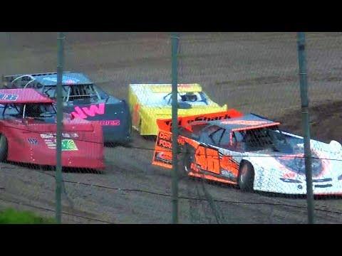 Cottage Grove Speedway-Super Late Model-Dash & Heat2