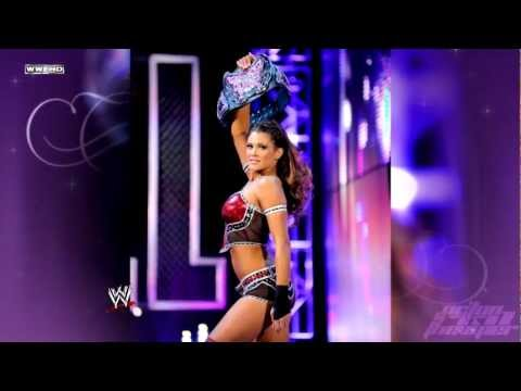 2012: Eve Torres 5th Theme Song -