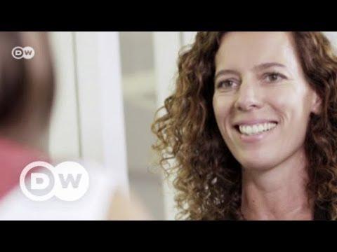 Don't Call Me Bossy - Miriam Wohlfarth | DW English